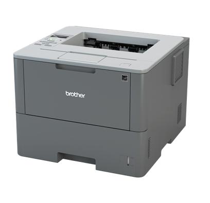 BROTHER HL-L6250DN A4 monochrom Laserdrucker 46ppm Duplex