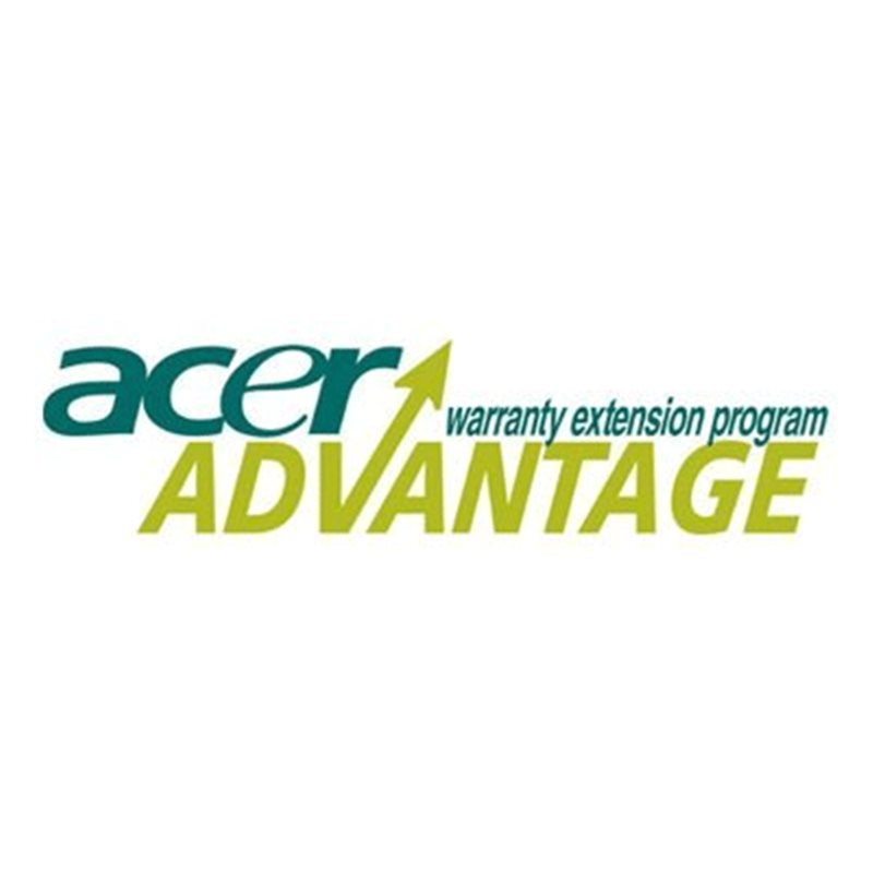 ACER Advantage 4 Jahre Carry In fuer Predator NBs inkl 1 Jahr ITW Virtual Booklet (P)