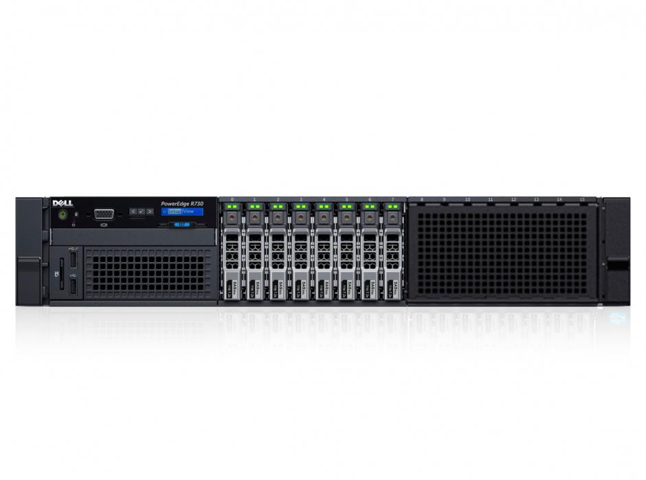 PC Dell Server PowerEdge R730