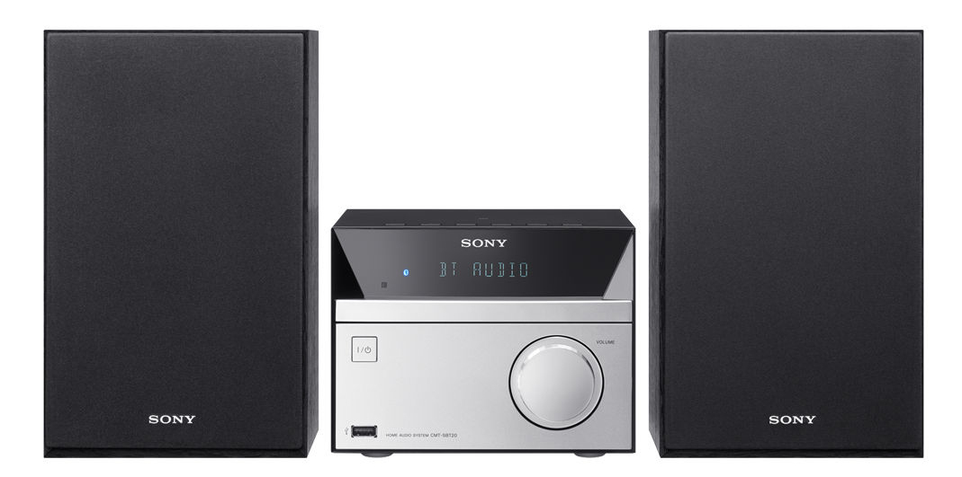 SONY HOMEAUDIO CMTSBT20.CEL