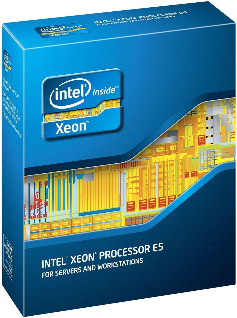 INTEL Xeon E5-2650v4 2,20GHz LGA2011-3 30MB Cache Boxed CPU