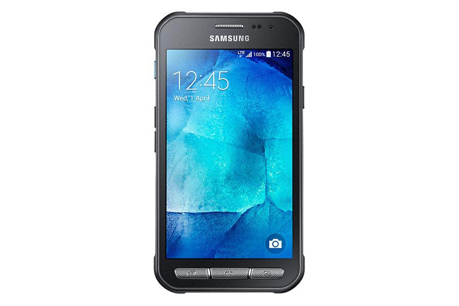 Samsung Galaxy Xcover 3 VE G389F 8GB Dark Silver
