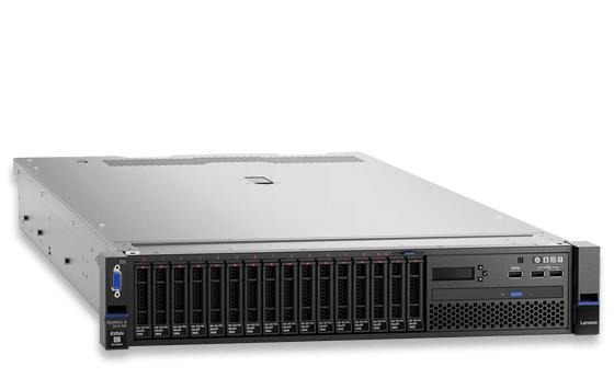 LENOVO DCG TopSeller System x3650 M5 MLK E5-2630v4 2.2GHz 25M 10C 2133MHz 85W 1x16GB 2Rx4 2400MHz DDR4 RDIMMl O/B 6.4cm 2.5Zoll HS S