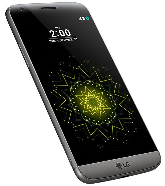 LG H850