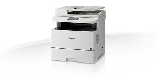 Canon MF515x 1200 x 1200DPI Laser A4 40ppm Wi-Fi multifunctional
