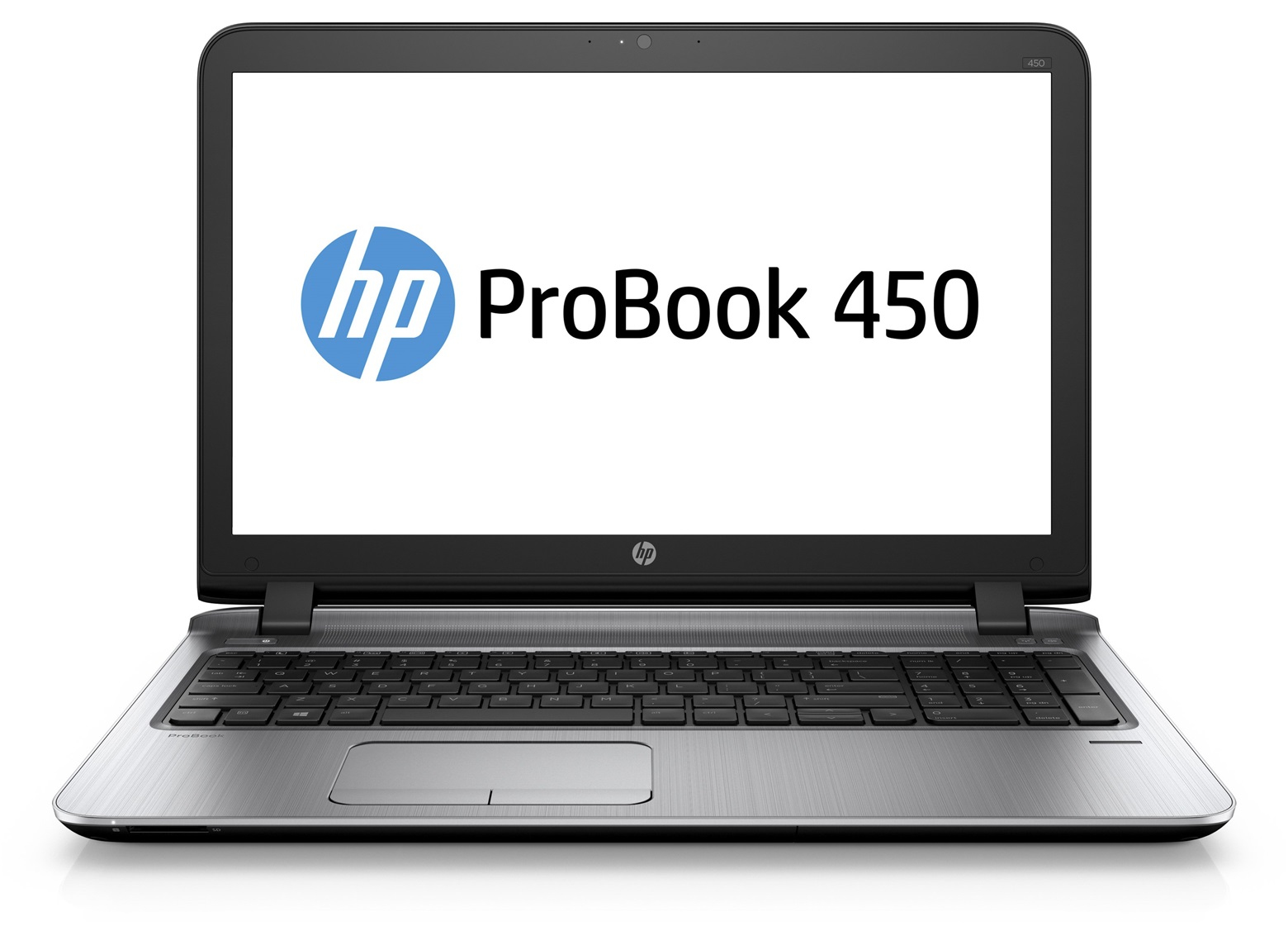 HP HP ProBook 450 G3 2.3GHz i5-6200U 15.6