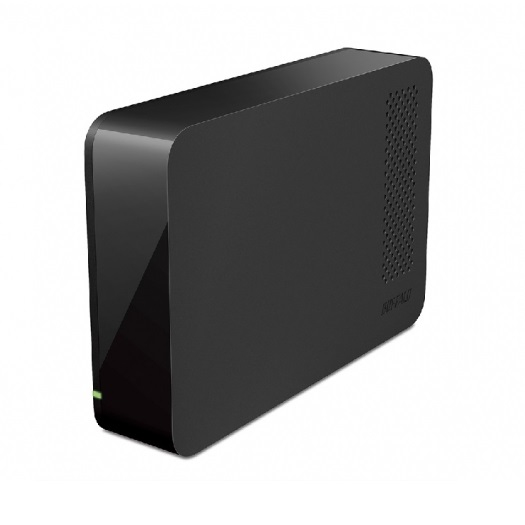BUFFALO DriveStation 3TB USB3.0 External HDD