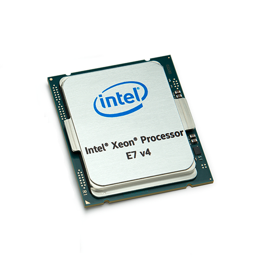 INTEL Xeon E7-4809v4 2,10GHz FCLGA2011 20MB Cache Tray CPU