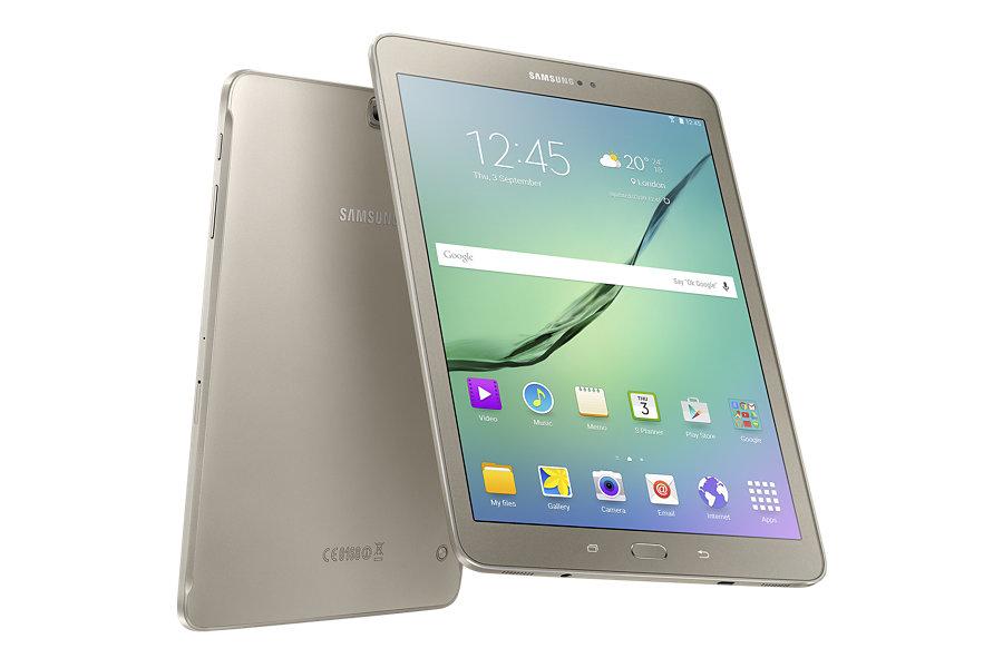 Samsung tablette galaxy S2