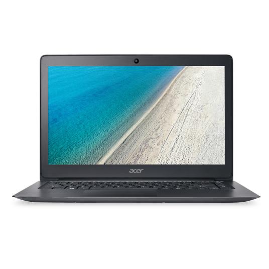 ACER TravelMate X349-M-3373 Core i3-6100U 35,5cm 14Zoll IPS Full-HD 1x4GB DDR4 128GB SSD W10H DL no ODD Intel HD 520