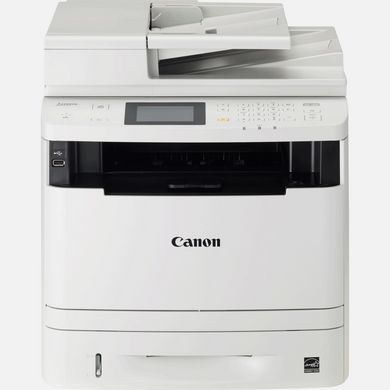 CANON i-SENSYS MF416dw A4 Schwarzweiss-Laser Multifunktionsdrucker drucken kopieren scannen faxen 1.200x1.200dpi 33 Seiten/Min. WLAN