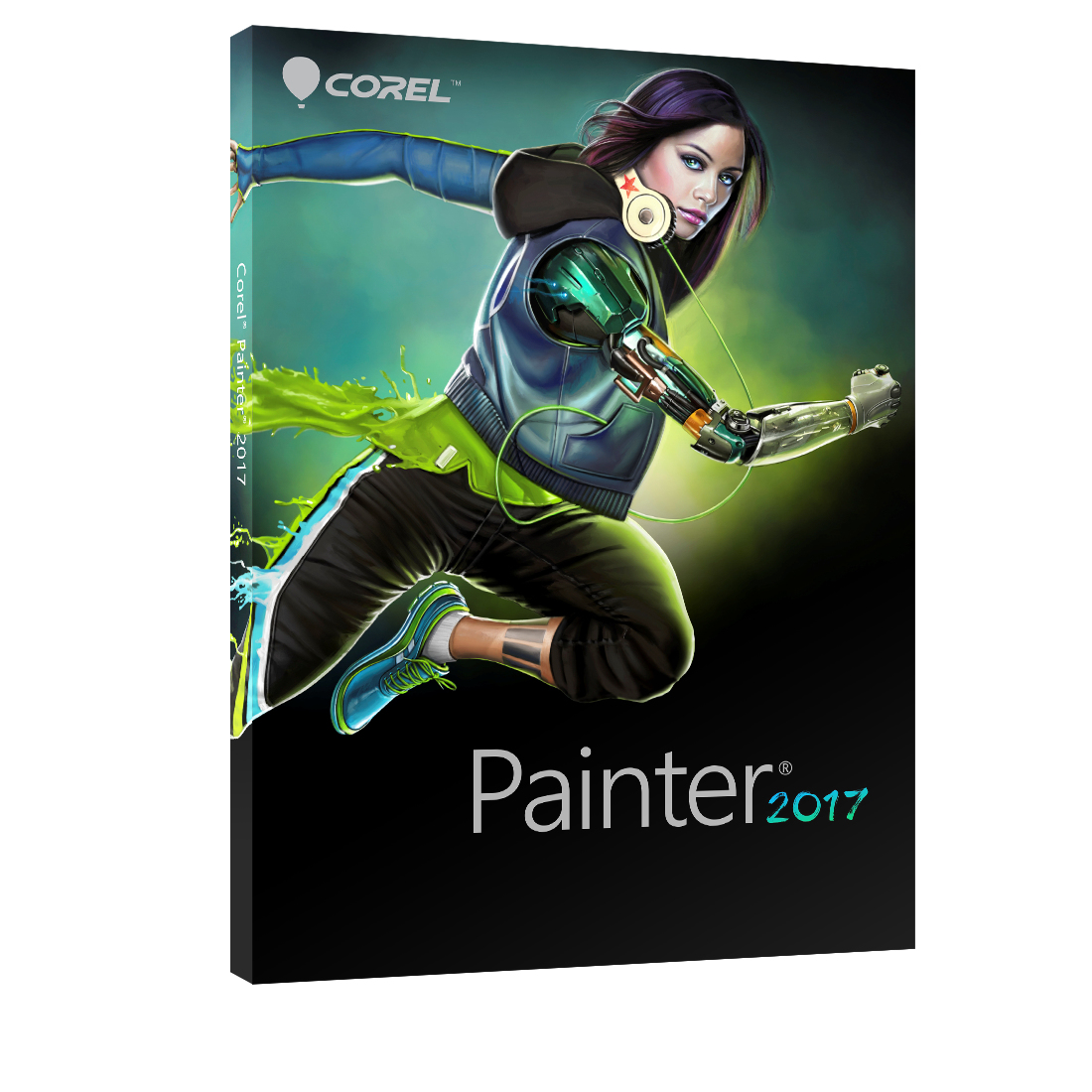 COREL Painter 2017 Education (ML)
