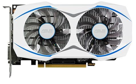 ASUS Radeon Dual RX 460 2G 2GB HDMI DVI-D PCI-E 3.0 aktiv
