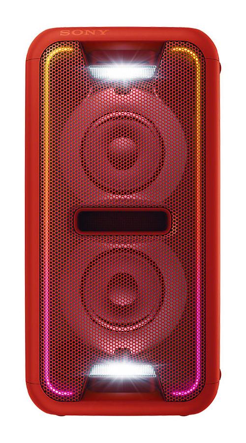 Sony GTK-XB5R rot