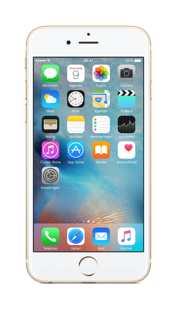 Forza Refurbished Apple iPhone 6s Plus