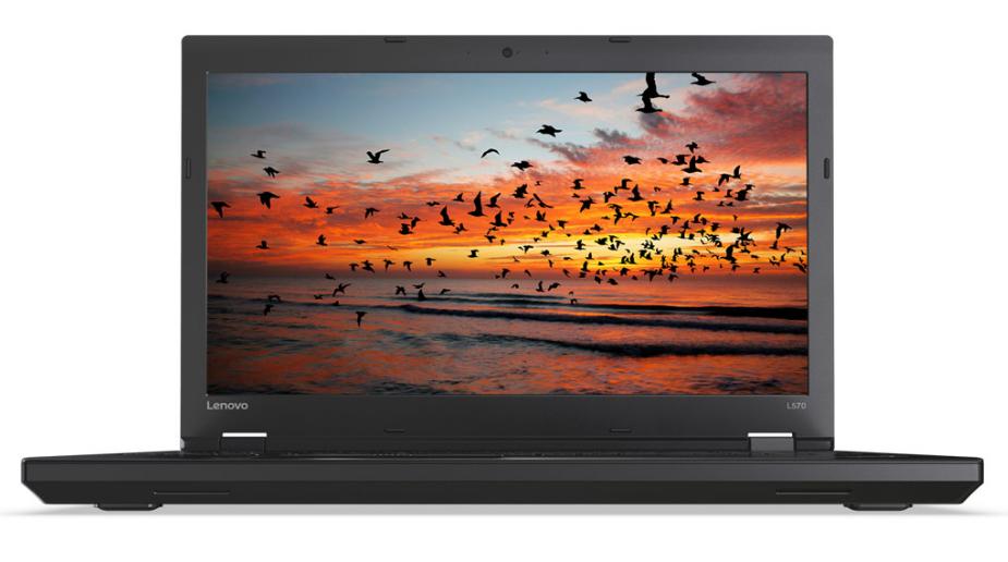 LENOVO ThinkPad L570 i5-7200U 39,6cm 15,6Zoll FHD 8GB DDR4 1TB SATA DVD-RW W10P64 IntelHD FPR Cam Topseller