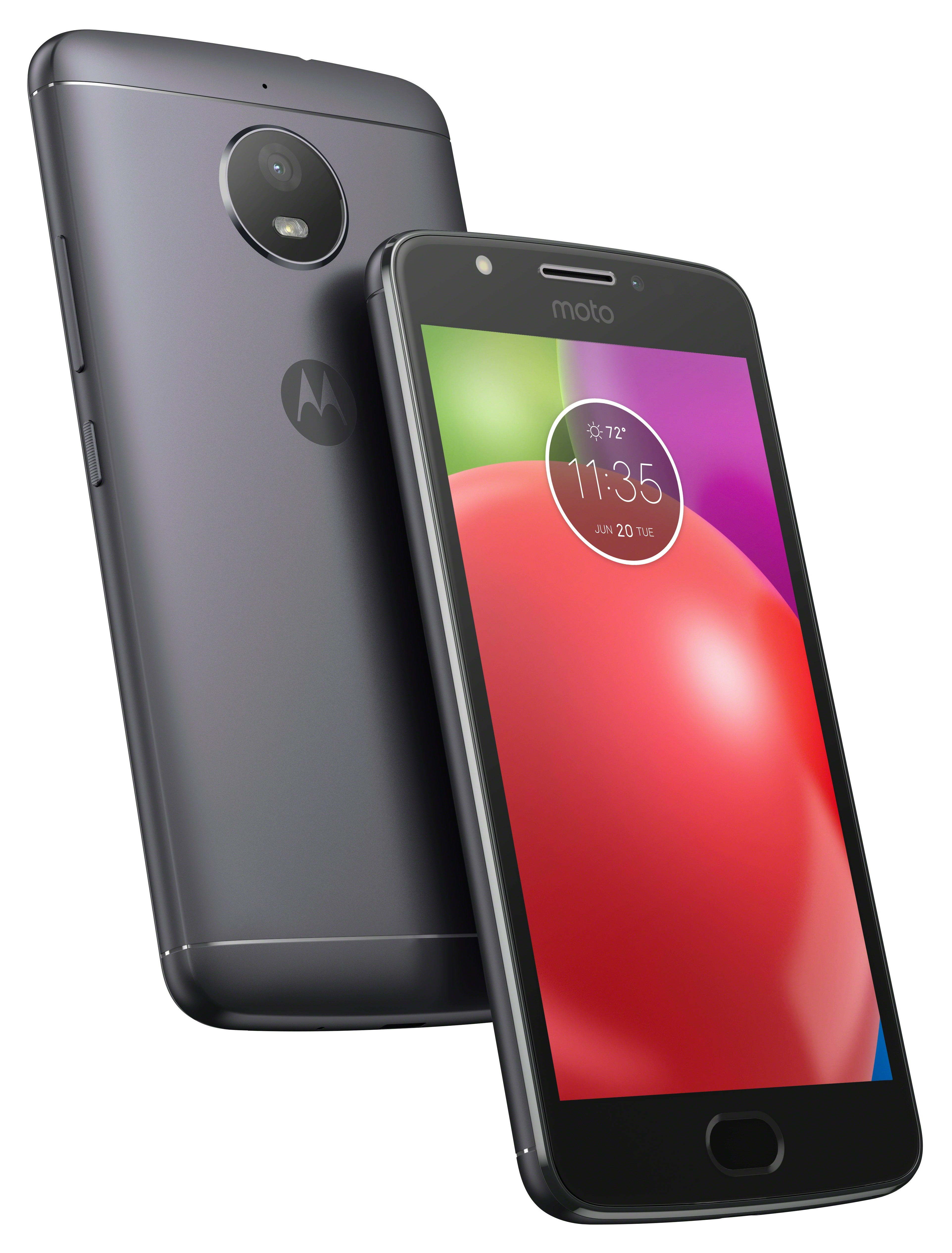 Motorola Moto E4