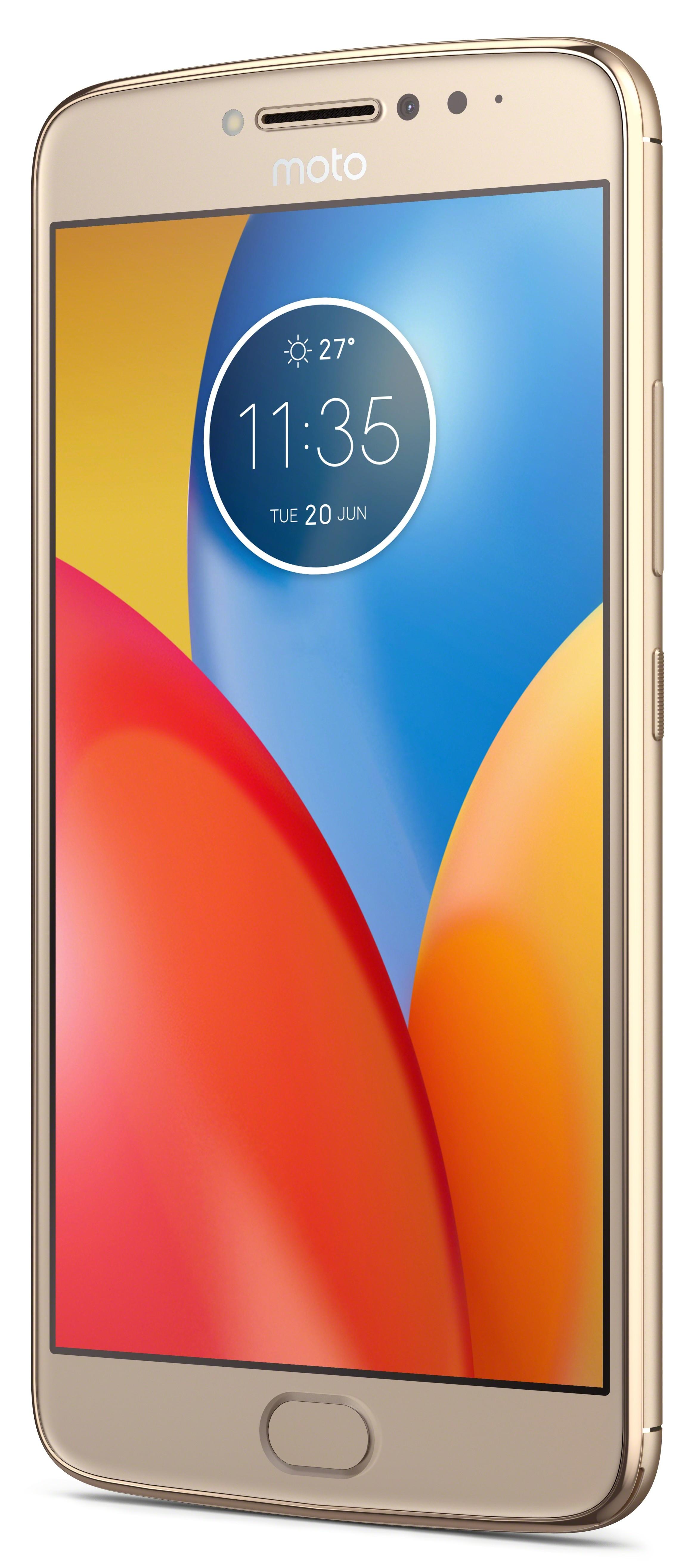 Motorola Plus
