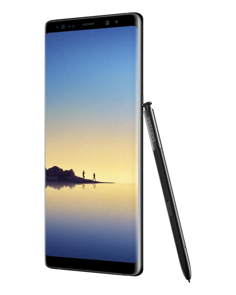 Samsung SM-N950F