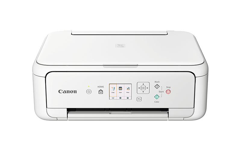 CANON PIXMA TS5151 WH 4800X1200 13PPM A4 AIO