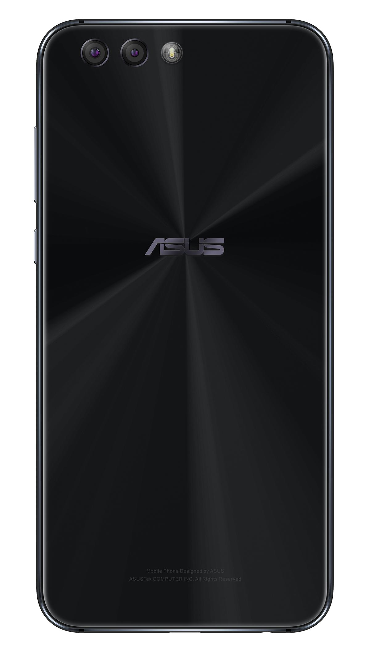 Asus ZE554KL-1A009WW