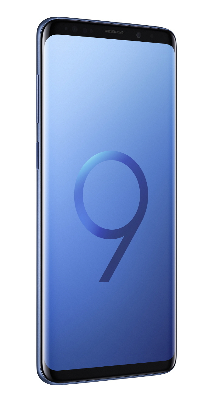 Samsung SM-G965F