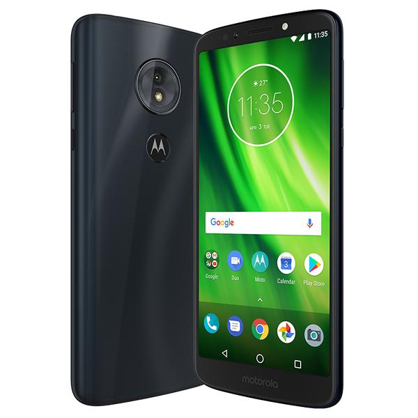 Motorola moto g⁶ play