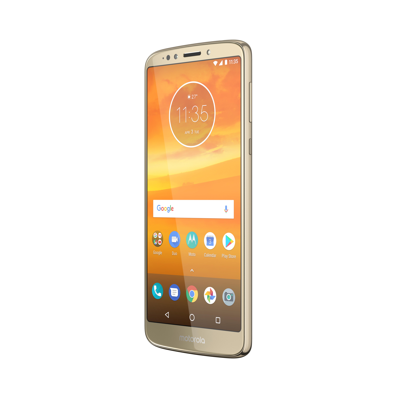 Motorola moto e⁵ plus