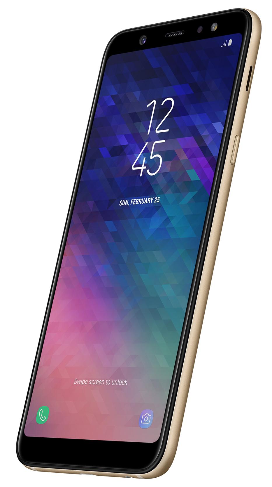 Samsung SM-A605F