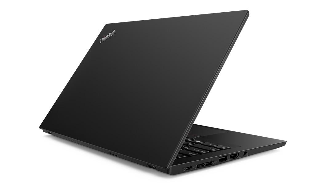 Ноутбук Lenovo ThinkPad X280 Черный