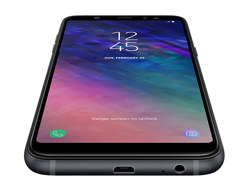Samsung SM-A605FN/DS