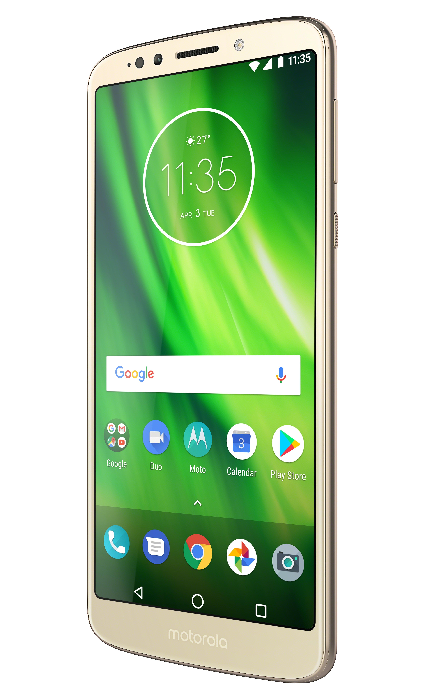 Motorola 6 Play