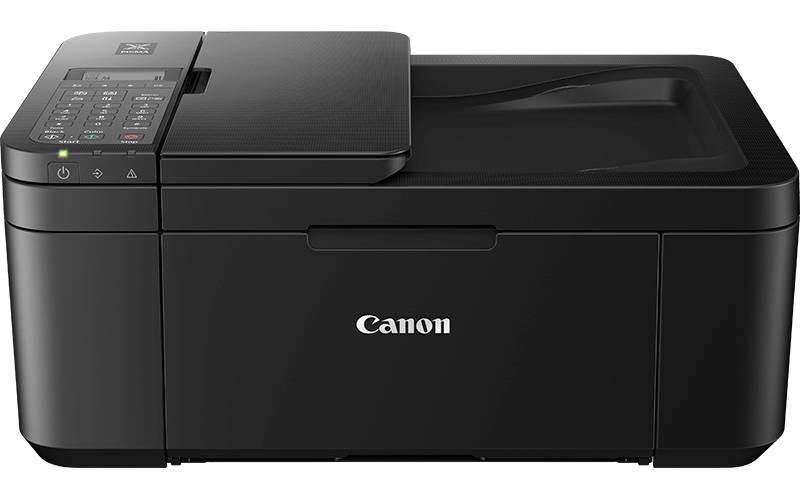 CANON PIXMA TR4550 BK AIO A4 4800X1200 8.8PPM