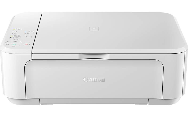 CANON PIXMA MG3650S WH AIO 5.7PPM 4800X1200 A4