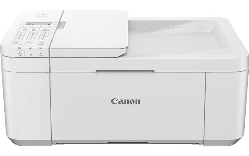 CANON PIXMA TR4551 WH 4800X1200 8.8PPM A4 AIO