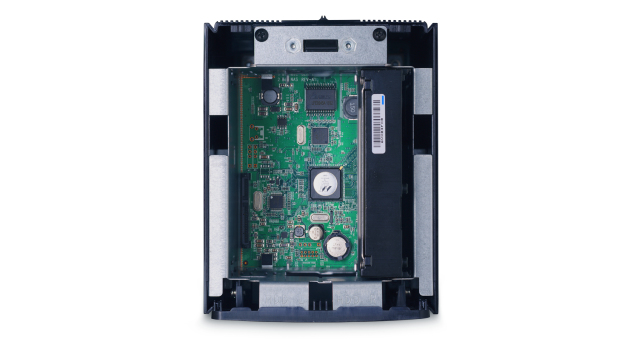 D-Link DNS-320   ShareCenter Pulse   2-Slot NAS-Geh�use GBit ret