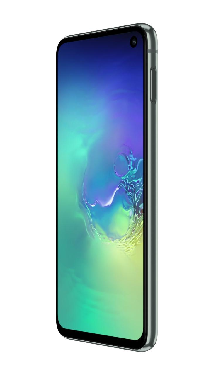 Samsung SM-G970F