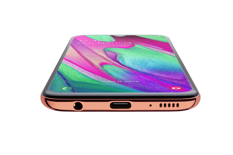 Samsung SM-A405FN/DS