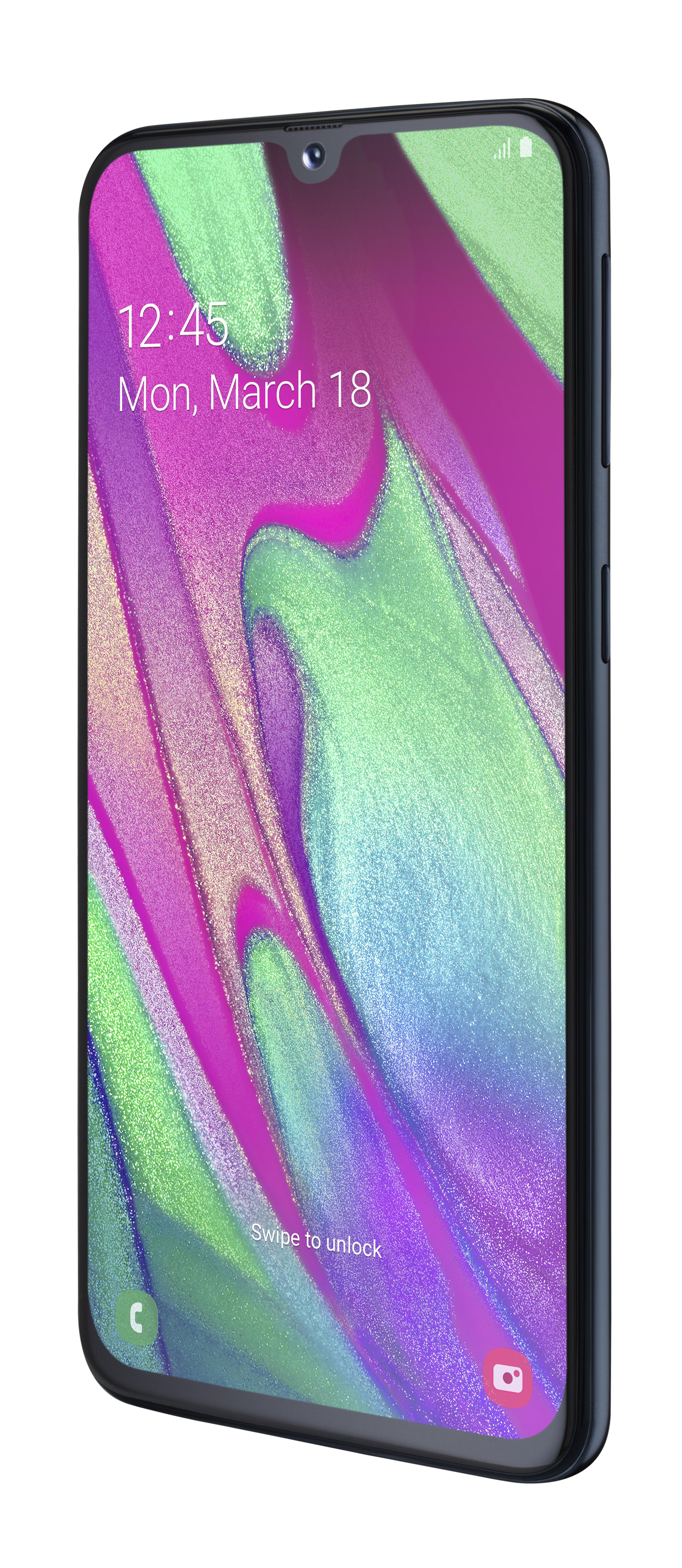 Samsung SM-A405F