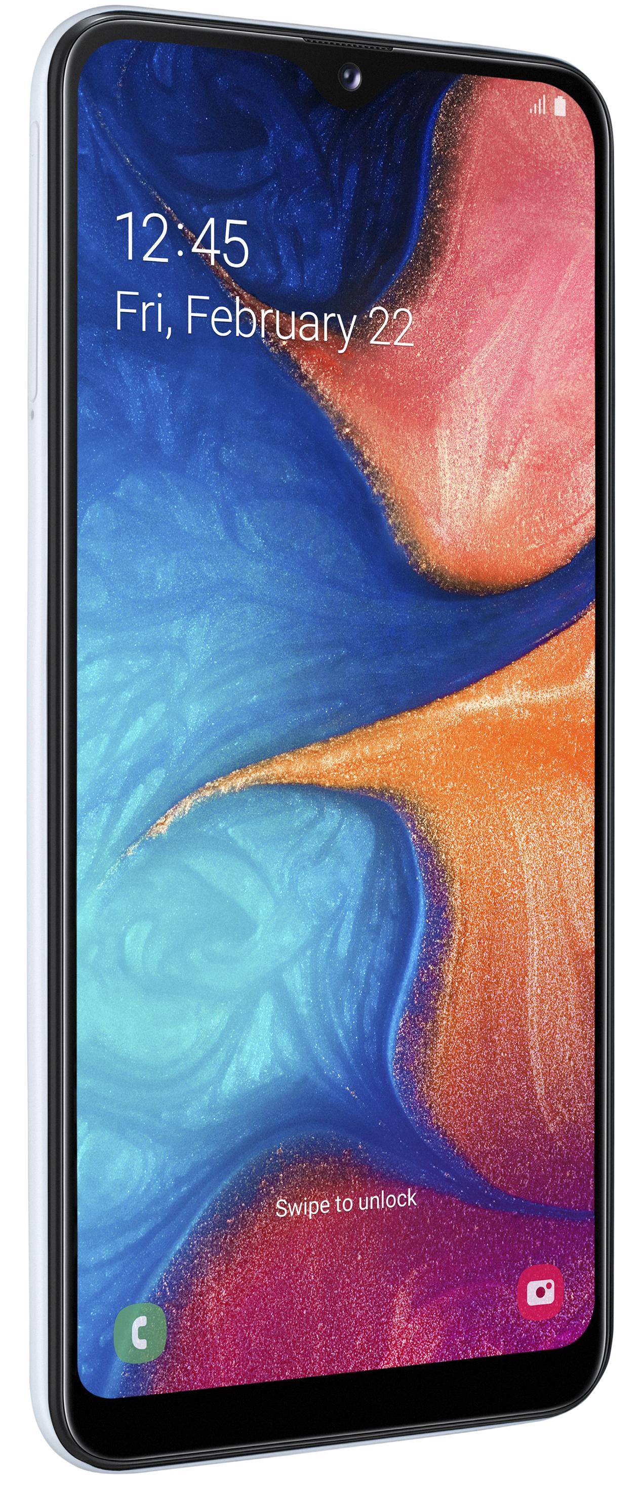 Samsung SM-A202F