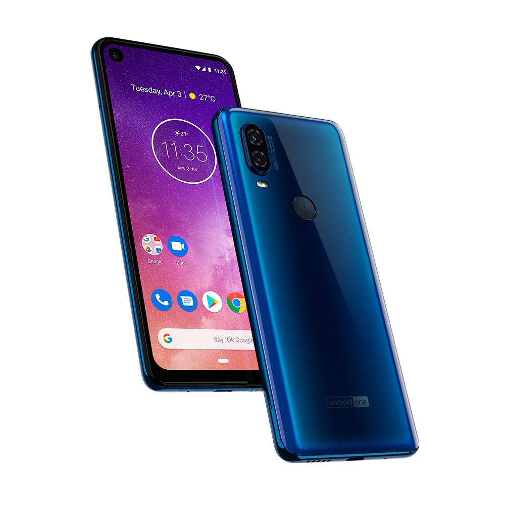 Motorola vision