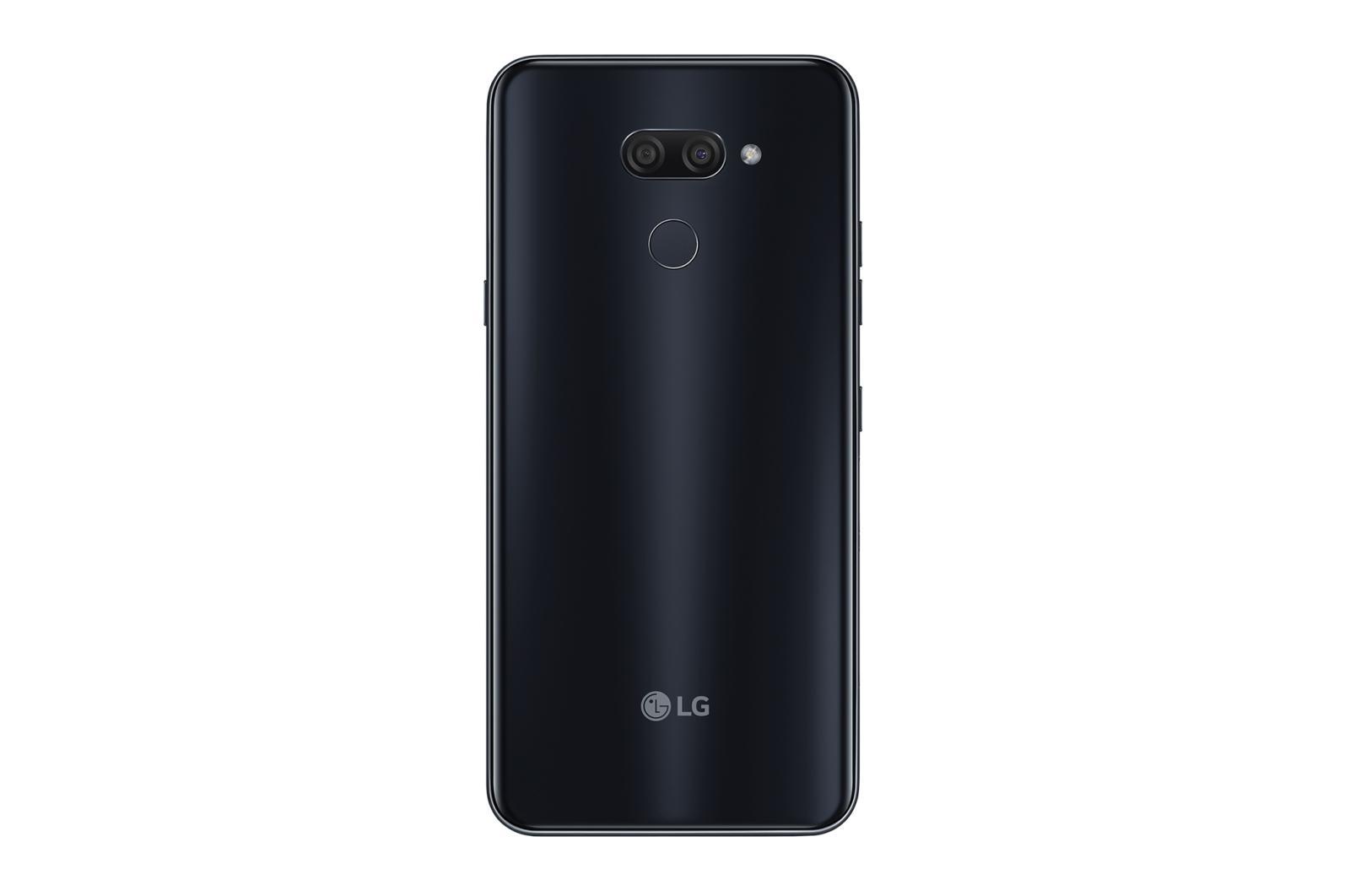 LG LMX520EMW
