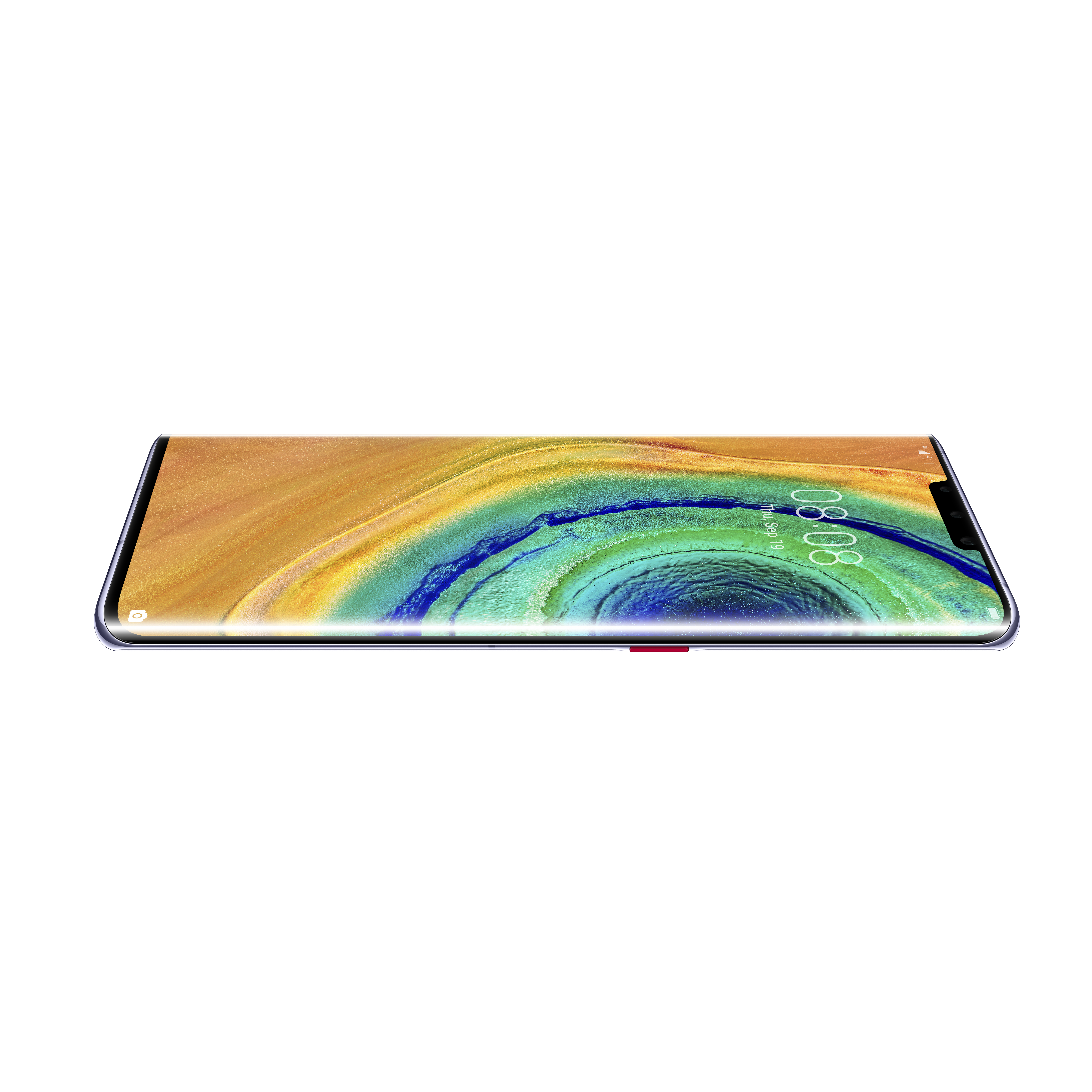 Specs Huawei Mate 30 Pro 16 6 Cm 6 53 Hybrid Dual Sim Android 10 0 Huawei Mobile Services Hms 4g Usb Type C 8 Gb 256 Gb 4500 Mah Silver Smartphones 51094vsu