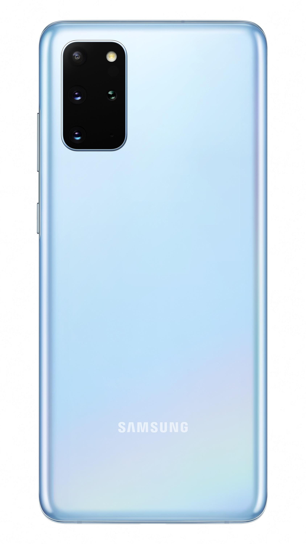 Specs Samsung Galaxy S20 Sm G985f 17 Cm 6 7 Android 10 0 4g Usb Type C 8 Gb 128 Gb 4500 Mah Blue Smartphones Sm G985flbdeub
