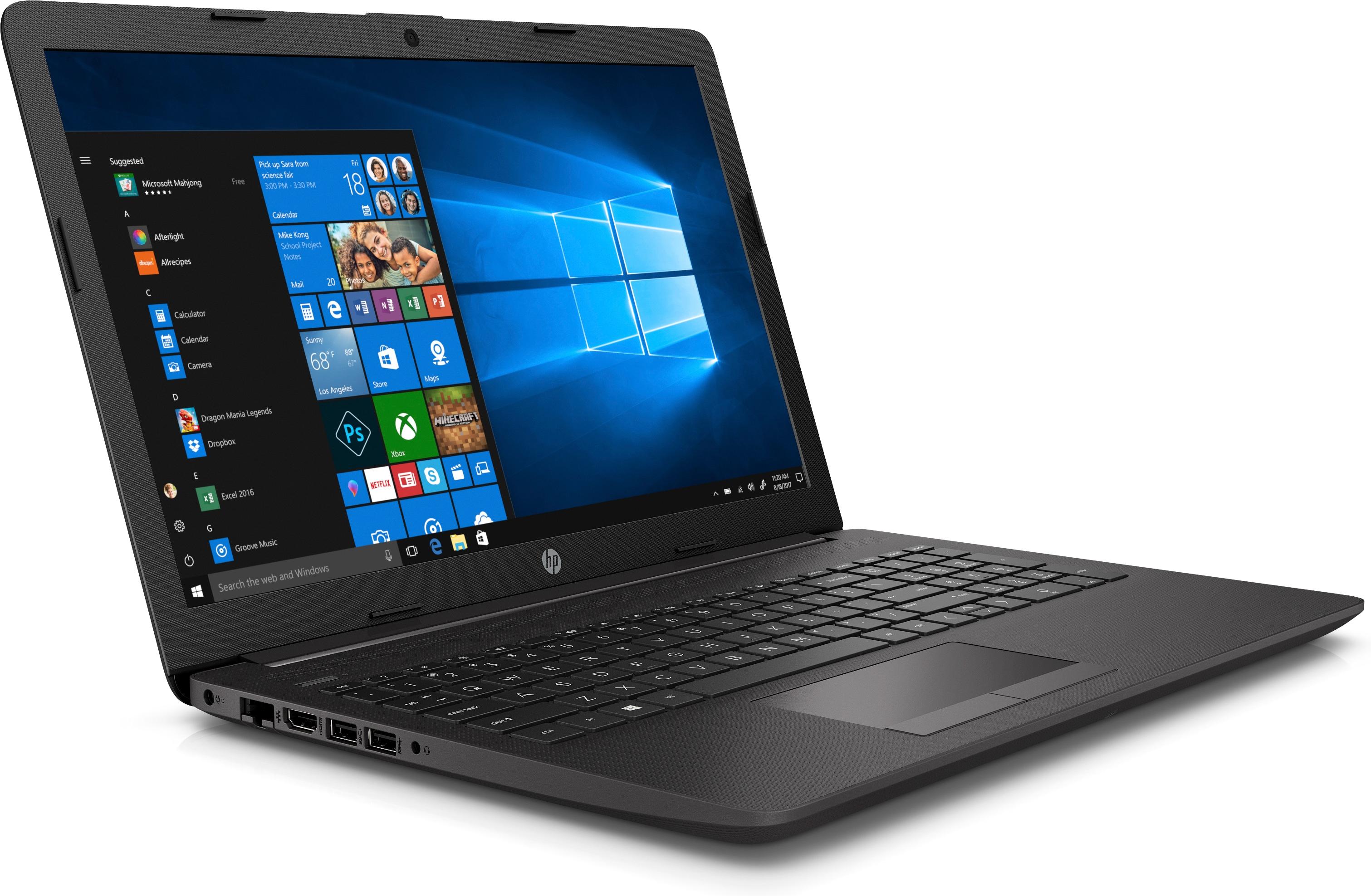 FreeDos RAM 4 GB Pc Desktop All in One 15.6 Pollici Intel SSD 256 Gb