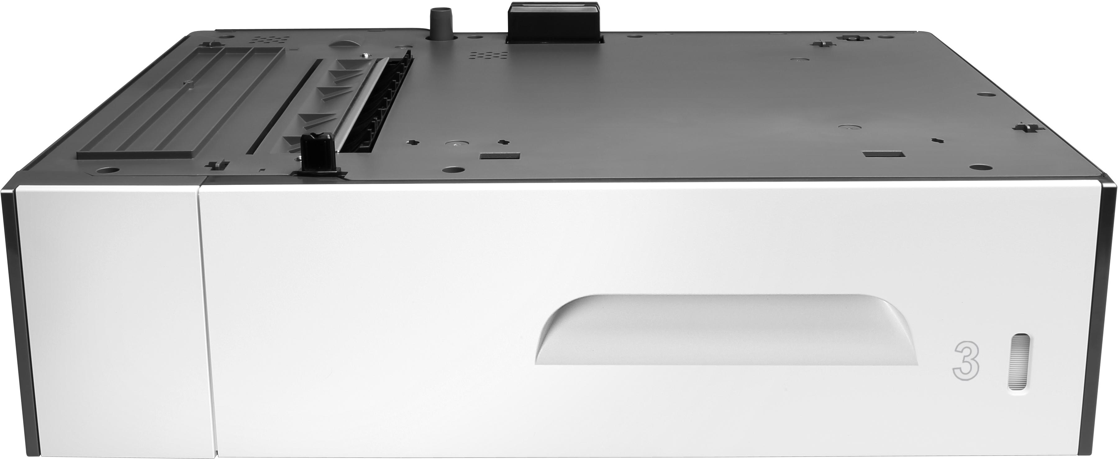 HP PageWide Enterprise 500-sheet Paper Tray