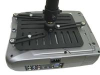 Acer Universal Projector Ceiling Mount Plafond Zwart projector beugel