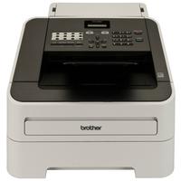 Brother FAX-2840 Laser 33.6Kbit/s A4 Black,Grey fax machine