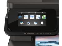 HP Photosmart 7520 e-AiO 9600 x 2400DPI Inkjet A4 14ppm Wi-Fi Zwart multifunctional