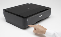 Canon PIXMA iP7250 Inkjet 9600 x 2400DPI Wi-Fi Zwart fotoprinter